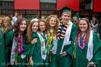 5434 Vashon Island High School Graduation 2014 061414