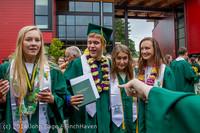 5447 Vashon Island High School Graduation 2014 061414