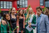5460 Vashon Island High School Graduation 2014 061414