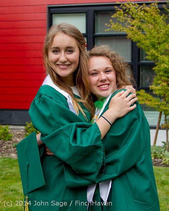 5480 Vashon Island High School Graduation 2014 061414