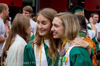 5496 Vashon Island High School Graduation 2014 061414
