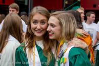 5497 Vashon Island High School Graduation 2014 061414