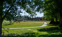 6307 Vashon Island High School Graduation 2015 061315