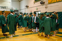 6315 Vashon Island High School Graduation 2015 061315