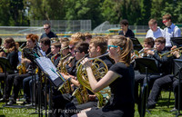 6331 Vashon Island High School Graduation 2015 061315