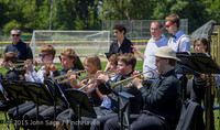 6332 Vashon Island High School Graduation 2015 061315