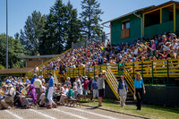 6338 Vashon Island High School Graduation 2015 061315