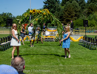 6351 Vashon Island High School Graduation 2015 061315