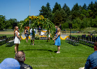 6353 Vashon Island High School Graduation 2015 061315