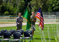 6365 Vashon Island High School Graduation 2015 061315