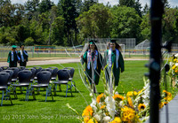 6368 Vashon Island High School Graduation 2015 061315