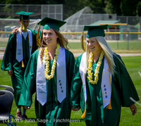 6390-a Vashon Island High School Graduation 2015 061315