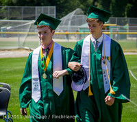 6396-a Vashon Island High School Graduation 2015 061315