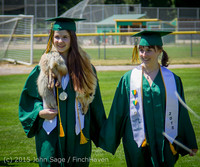 6398-a Vashon Island High School Graduation 2015 061315