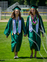 6433 Vashon Island High School Graduation 2015 061315