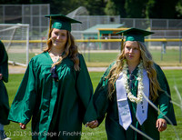 6440-a Vashon Island High School Graduation 2015 061315