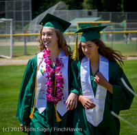 6453-a Vashon Island High School Graduation 2015 061315