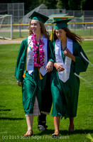 6453 Vashon Island High School Graduation 2015 061315