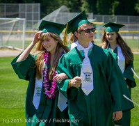 6458-a Vashon Island High School Graduation 2015 061315