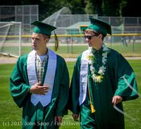6470-a Vashon Island High School Graduation 2015 061315