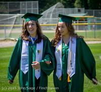 6476-a Vashon Island High School Graduation 2015 061315