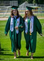 6476 Vashon Island High School Graduation 2015 061315