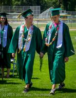 6480 Vashon Island High School Graduation 2015 061315