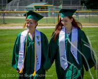 6500-a Vashon Island High School Graduation 2015 061315