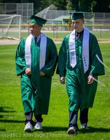 6511 Vashon Island High School Graduation 2015 061315
