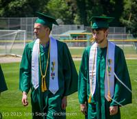 6528-a Vashon Island High School Graduation 2015 061315