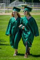 6533 Vashon Island High School Graduation 2015 061315