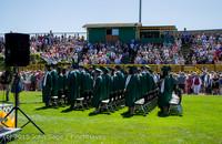6586 Vashon Island High School Graduation 2015 061315