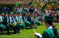 6596 Vashon Island High School Graduation 2015 061315