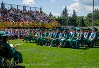 6600 Vashon Island High School Graduation 2015 061315