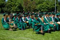 6601 Vashon Island High School Graduation 2015 061315