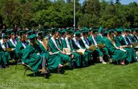 6602 Vashon Island High School Graduation 2015 061315