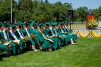 6603 Vashon Island High School Graduation 2015 061315