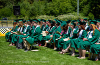 6604 Vashon Island High School Graduation 2015 061315