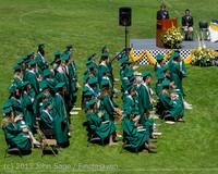6626 Vashon Island High School Graduation 2015 061315