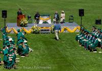 6640 Vashon Island High School Graduation 2015 061315