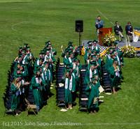 6655 Vashon Island High School Graduation 2015 061315