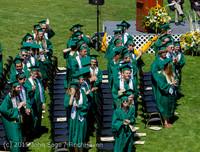 6666 Vashon Island High School Graduation 2015 061315