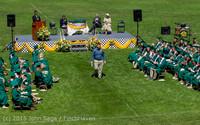 6706 Vashon Island High School Graduation 2015 061315
