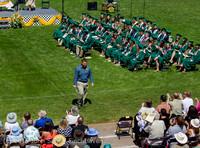 6709 Vashon Island High School Graduation 2015 061315