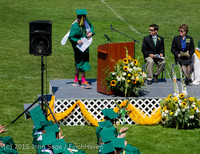 6711 Vashon Island High School Graduation 2015 061315