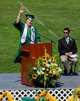 6722 Vashon Island High School Graduation 2015 061315