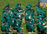 6734 Vashon Island High School Graduation 2015 061315