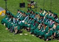 6735 Vashon Island High School Graduation 2015 061315