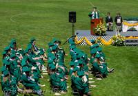 6737 Vashon Island High School Graduation 2015 061315