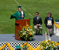 6741 Vashon Island High School Graduation 2015 061315